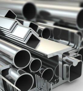 Купить металл в розницу в Москве