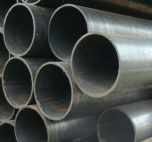 Этапы изготовления электросварочные трубы больших диаметров