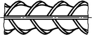 Профиль арматуры А400