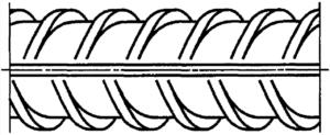 Профиль арматуры А500С