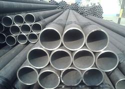 труба бесшовная стальная